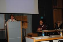 FCTRN Coordinators: Linda Rost, LCSW; Michael Crouch, LCSW; Karen Alter-Reid PhD